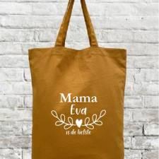 252-Mama naam  is de liefste