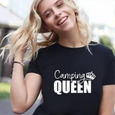 049-Camping Queen